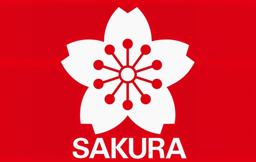 Sakura Color Products