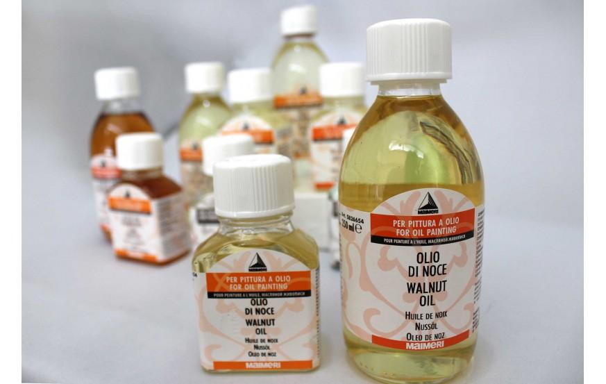 Maimeri Oil Medium
