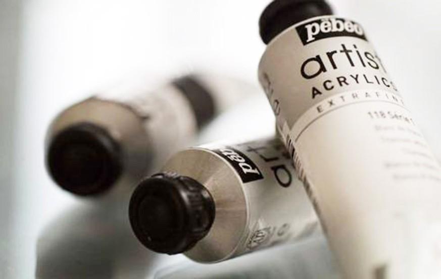 Pebeo Extra Fine Acrylic