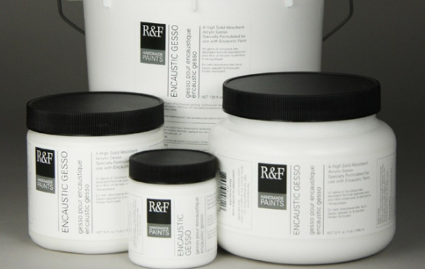 R&F Encaustic Paint Medium