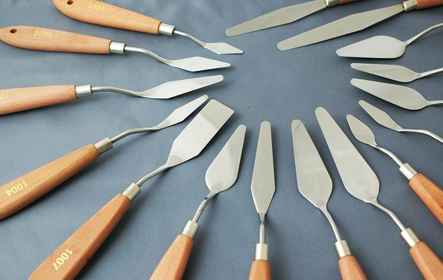 Berkeley Palette Knife