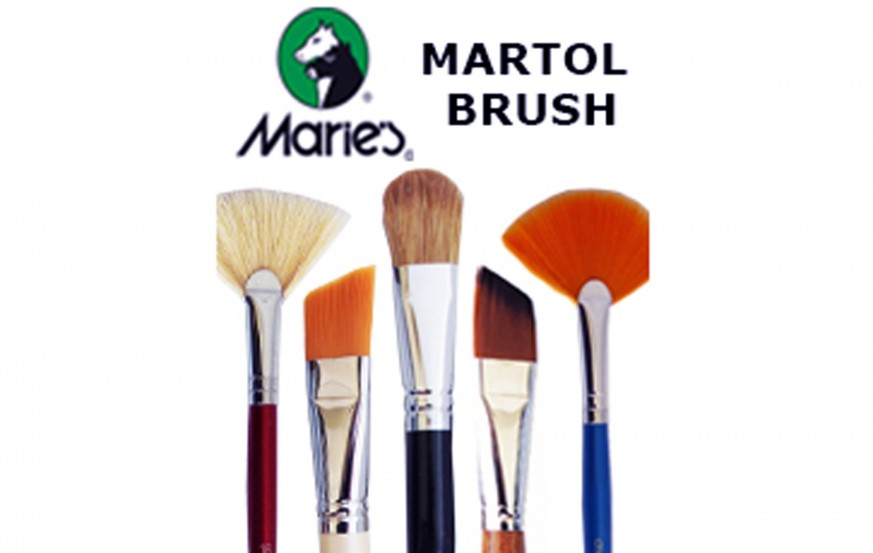Maries Martol Brush