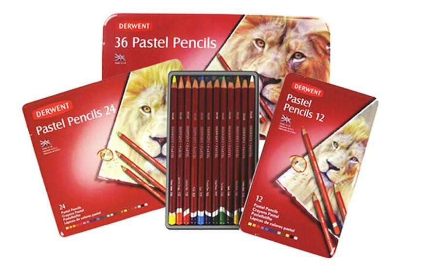 Derwent Pastel Pencil