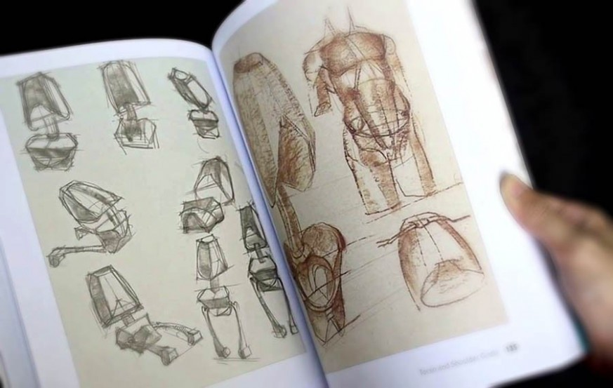 Art Book Leonardo Collection