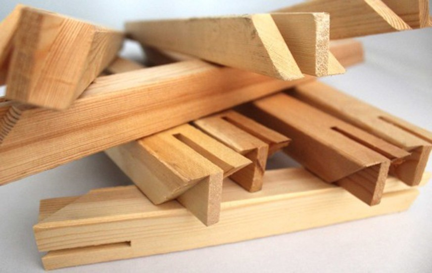 Tops Pine Stretcher Bars