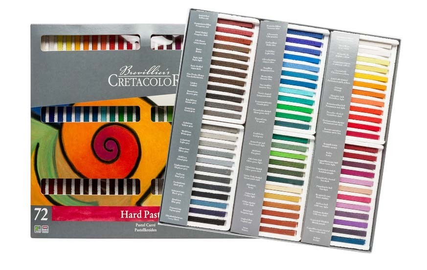 Cretacolor Pastel Chalk
