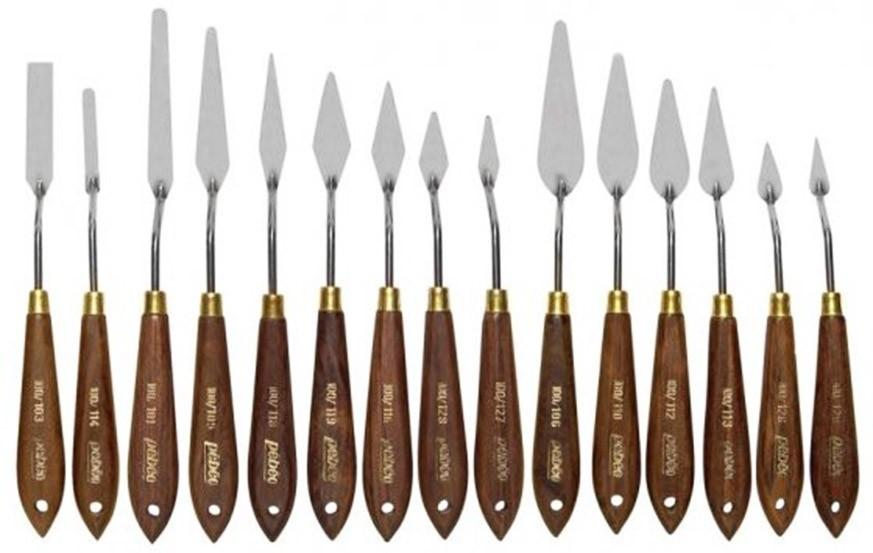 Pebeo Palette Knife