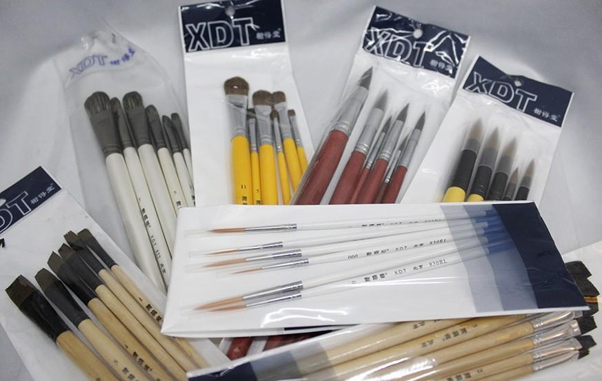 XDT Brush Set