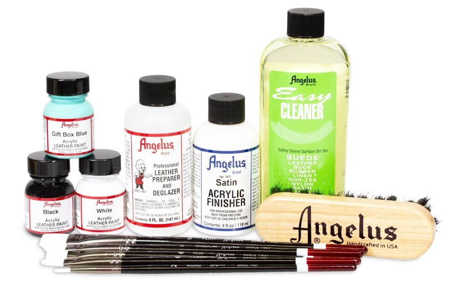 Angelus Leather Paint Medium