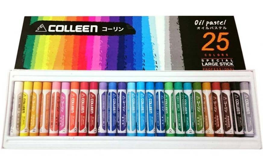 Colleen Pastels