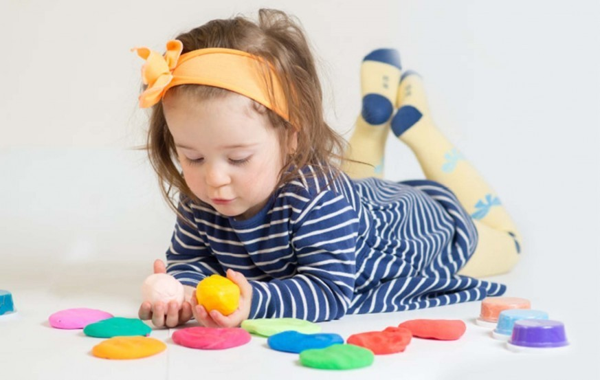 Variet Clay for All Ages