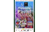 5th Philippine Pastel National Convention