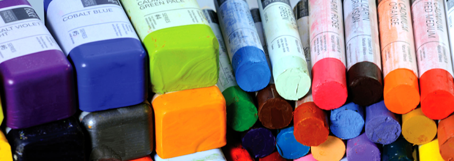 The Oil Paint Store